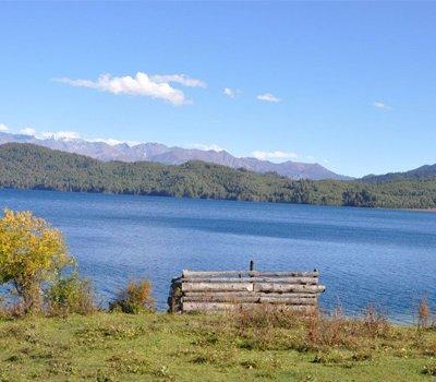 Jumla to Rara Lake Trekking