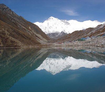 Gokyo Chola Pass Trekking