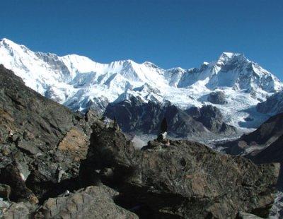 Three (Renjo-la, Cho-la & Khongma-la) Pass Trekking