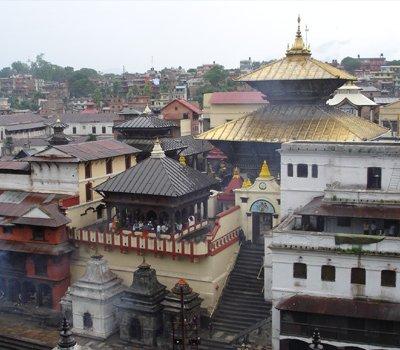 Kathmandu - Pokhara -Dhulikhel Tour