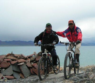 Tibet Biking