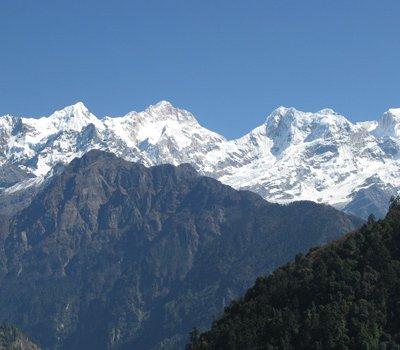 Bara Pokhari Trekking