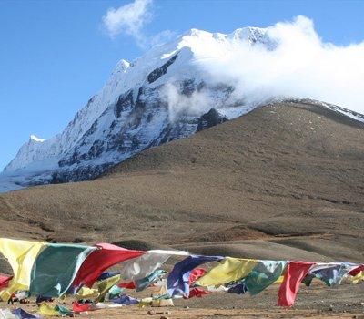 Around Dhaulagiri Trekking