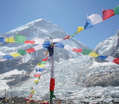 Jiri Everest Base Camp (Khumbu) Trekking