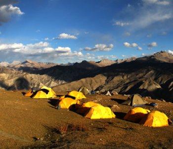 Dolpa Mugu Adventure Trekking